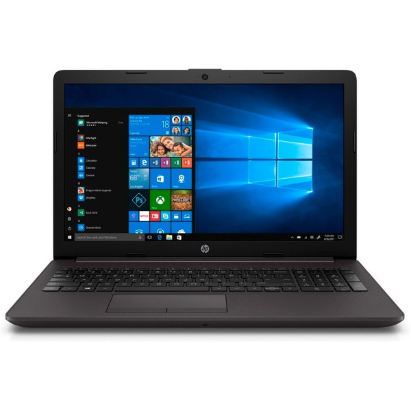 Hp notebook 255 g7 negro portátil 15.6'' hd/a4-9125/1tb/4gb ram/w10 home