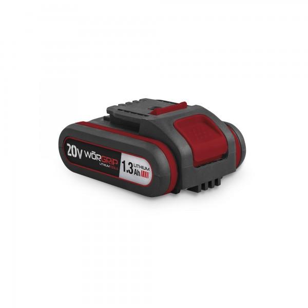 Bateria worgrip 20v. 1.3ah.(47460)