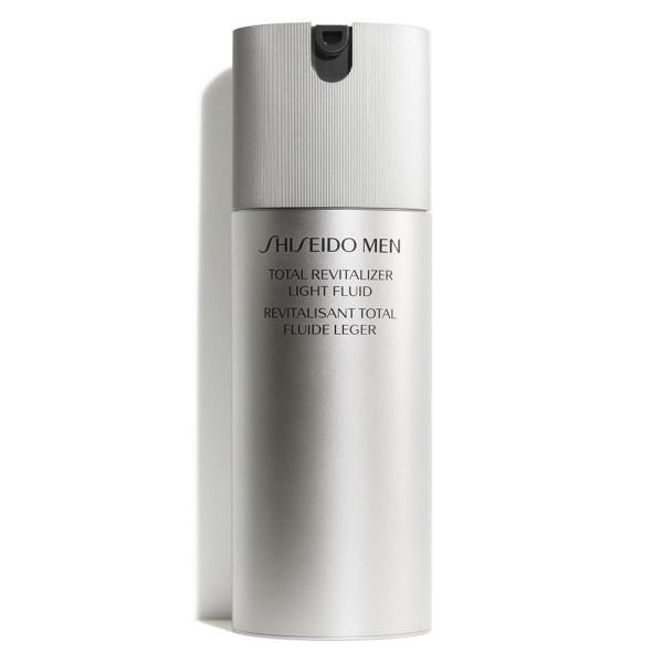 Shiseido men total revitalizer fluido light 80ml
