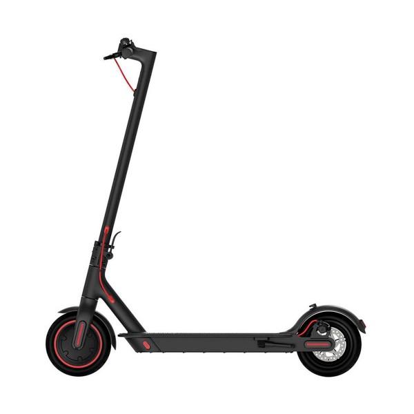 Xiaomi mi electric scooter pro negro patinete eléctrico hasta 25km/h y 45km de autonomía con diseño plegable