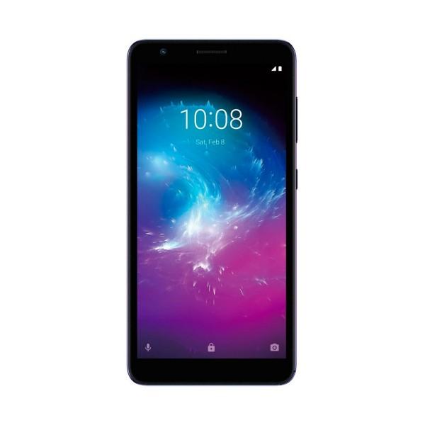 Zte blade a3 2020 azul móvil dual sim 4g 5.45'' hd+ quadcore 32gb 1gb ram cam 8mp selfies 5mp