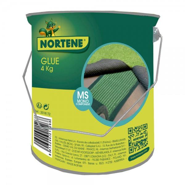 Cola especial para césped artificial glue 4kg nortene