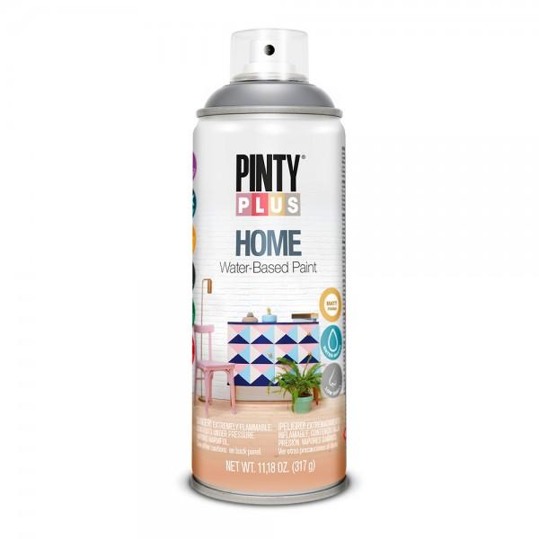 Pintura en spray pintyplus home 520cc thundercloud grey hm418